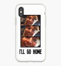 Shane Dawson - I'll Go Home Slides iPhone Case