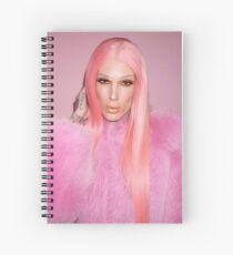 It's Jeffree Star Spiral Notebook