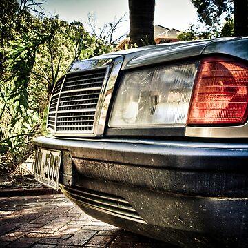 Mercedes by occxlr8ed