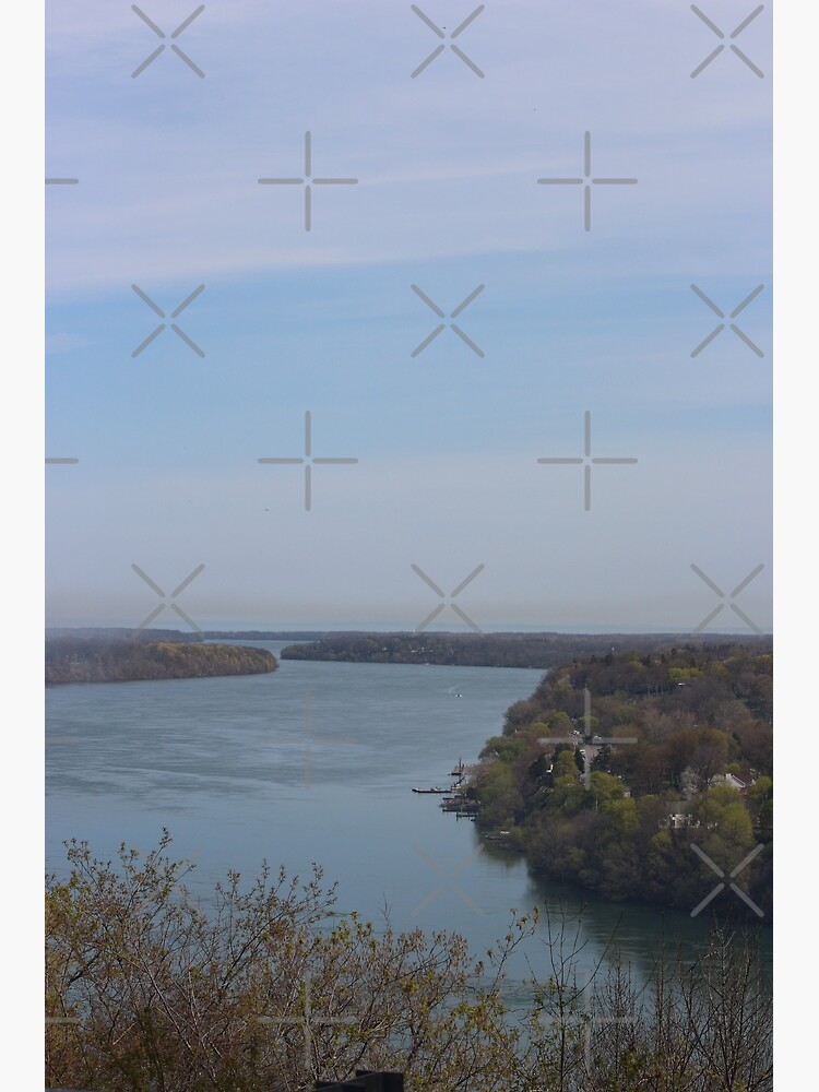 Niagara River by debfaraday