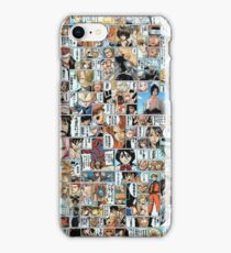 Anime mix- All Anime iPhone Case/Skin