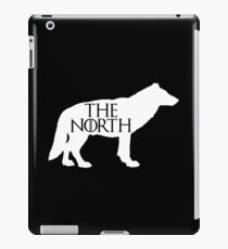 The north iPad Case/Skin