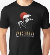Spaceballs The Animated Series Unisex T-Shirt