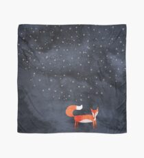 Fox Dream Scarf