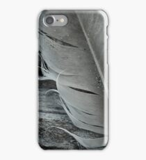 Windblown Feather iPhone Case/Skin