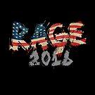 RAGE 2016 by Alex Preiss