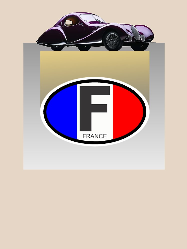 FRENCH CARS by tomb42