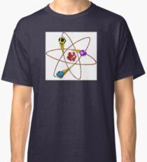 pokemon atom  Classic T-Shirt