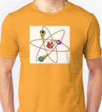 pokemon atom  Unisex T-Shirt