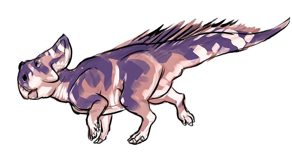 Protoceratops by saeto15