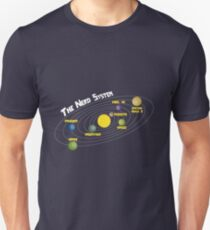 The Nerd System Unisex T-Shirt