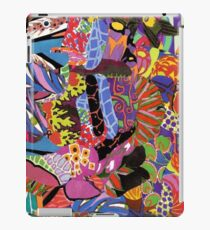 Iridescent iPad Case/Skin