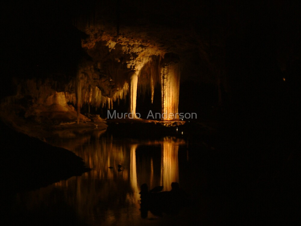 Jewel Cave by Murdo  Anderson