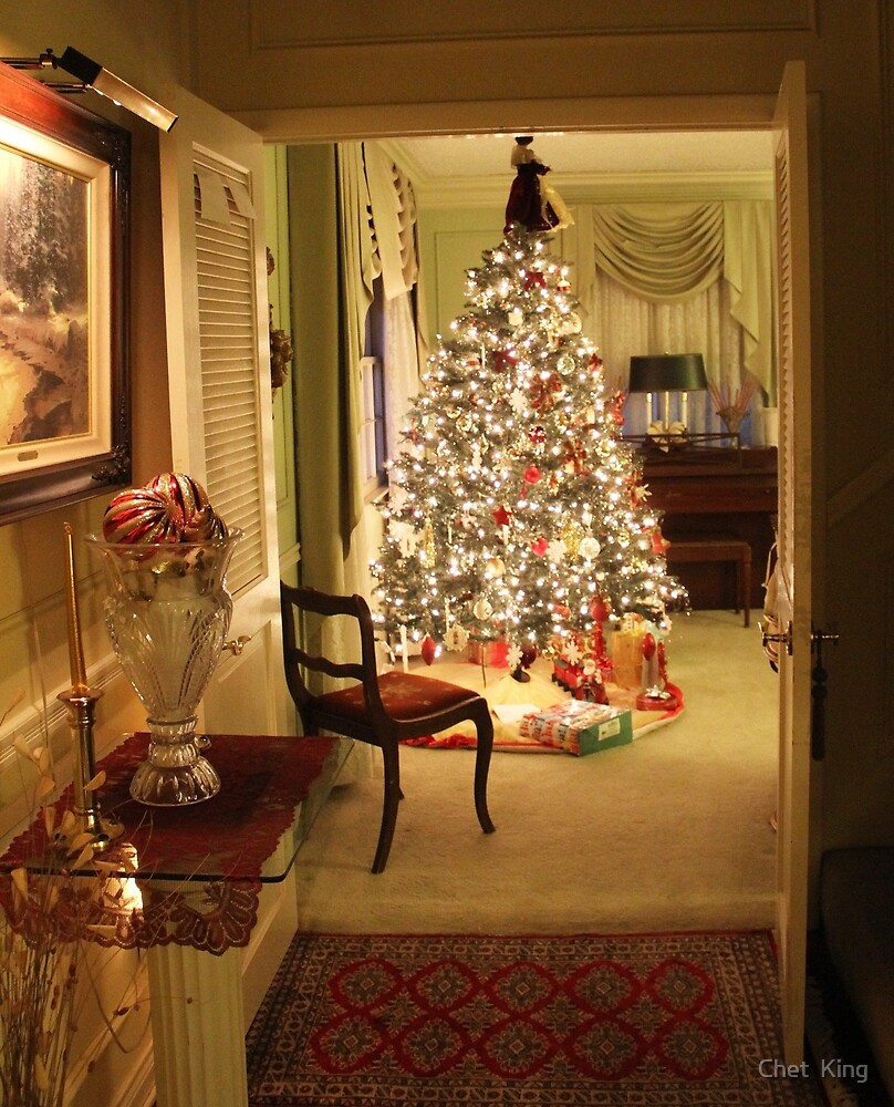 Home For Christmas by Chet  King