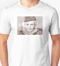 William Hartnell Unisex T-Shirt