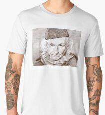 William Hartnell Men's Premium T-Shirt
