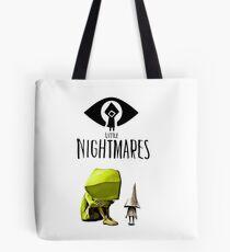 Little Nightmares Tote Bag