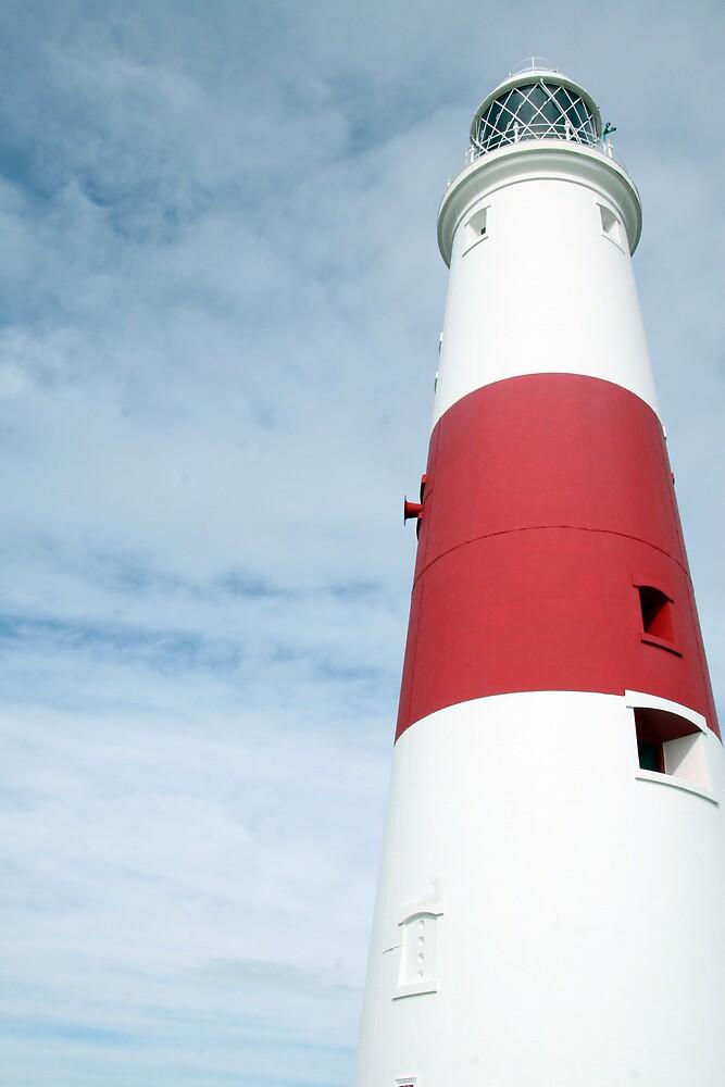 Lighthouse by Emma  Lovell