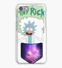 Ricky and Morty iPhone Case/Skin
