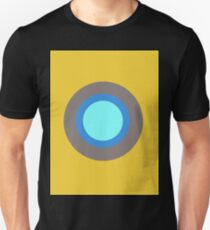 Simple Probius Pattern Design Unisex T-Shirt