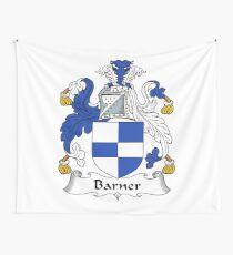 Barner  Wall Tapestry
