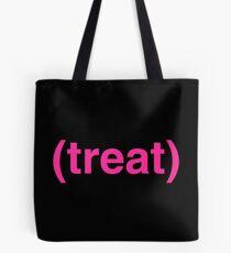 treat Tote Bag