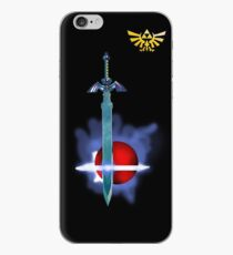 Smashbros zelda case iPhone Case