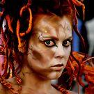 Nomadic Nymph : Rainbow Serpent Festival 2008 by webgrrl
