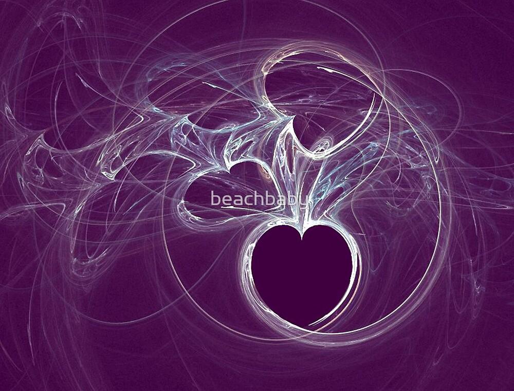 DARK LOVE by beachbaby