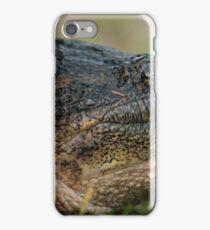 Snapper iPhone Case/Skin