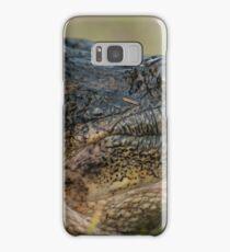 Snapper Samsung Galaxy Case/Skin