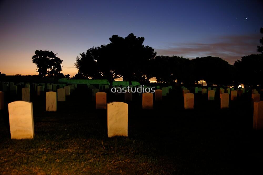 Sacrifice by oastudios