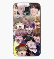 Bts  Case/Skin for Samsung Galaxy