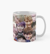 Bts  Classic Mug