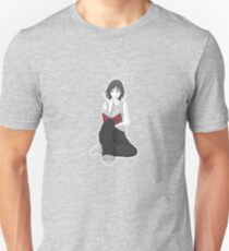 Pondering T-shirt Unisex T-Shirt