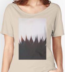 Evening Mood Women's Relaxed Fit T-Shirt