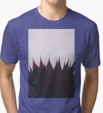 Evening Mood Tri-blend T-Shirt