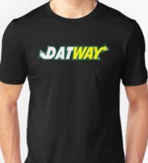 DATWAY high quality Unisex T-Shirt