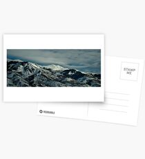 Feeling the Weather One Cloud at a Time Postcards