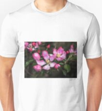Pink Apple blossoms T-Shirt