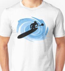 Paddle Away Unisex T-Shirt