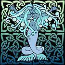 Fôr-forwyn | Mermaid by Aakheperure