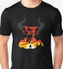 Solace of the Shadows T-Shirt
