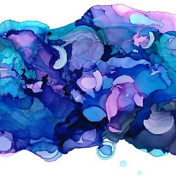 Ink Splash by iamkart