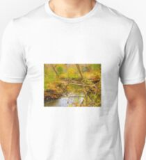 Exquisite solace moment T-Shirt