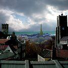 Norwich MMC by Ruski