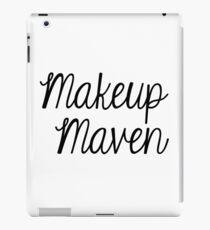 Makeup  iPad Case/Skin