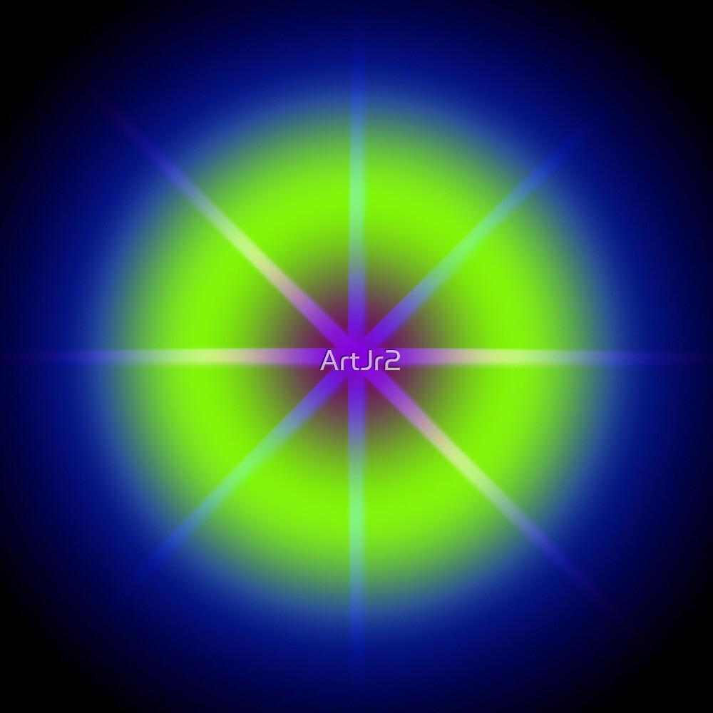 Circle 2 by ArtJr2