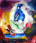bird by bokveri