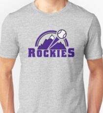 rockies T-Shirt